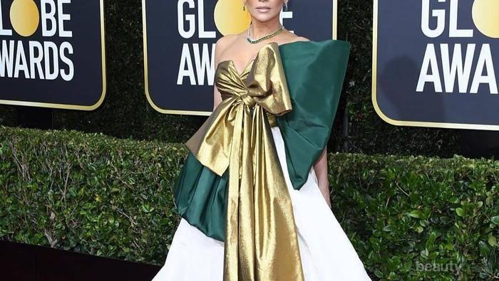 Menjadi Buah Bibir, Berikut Gaun yang Dianggap Terburuk di Golden Globe Awards 2020!