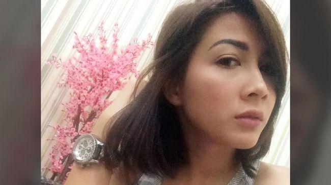 Aktris yang juga sekaligus istri aktor Ganindra Bimo, Andrea Dian mengakui dirinya telah positif terinfeksi virus corona Covid-19.
