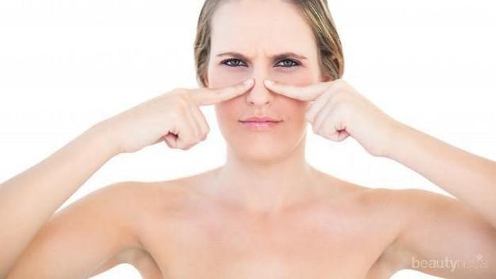 Kenapa Lebih Sering Terjadi Jerawat Di Bagian Hidung