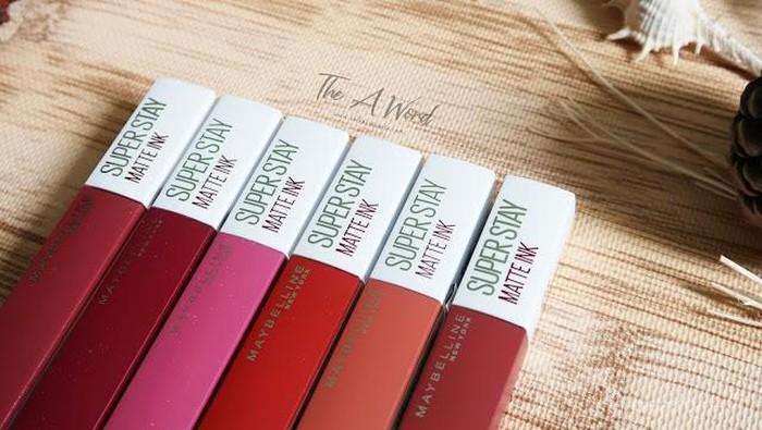 Suka Koleksi Lip Cream? Rekomendasi Lip Cream Berikut Dijamin Bikin Makin Jatuh Cinta!
