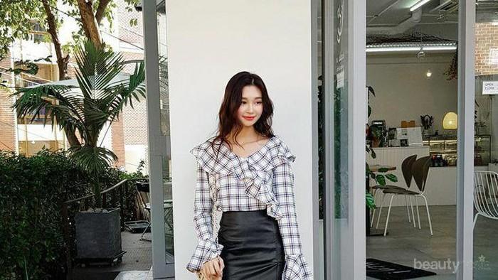 Intip Yuk, 7 Inspirasi Checkered Style untuk Tampilan yang Lebih Chic!