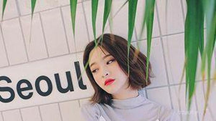 Mix and Match Tanktop sebagai Outer ala Korean Style, Intip Inspirasinya yuk!
