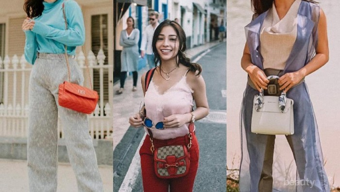 Style to Steal: Nikita Willy!