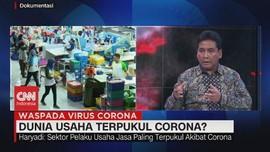 VIDEO: Apindo: Imbas Corona THR Berpotensi Gagal Bayar