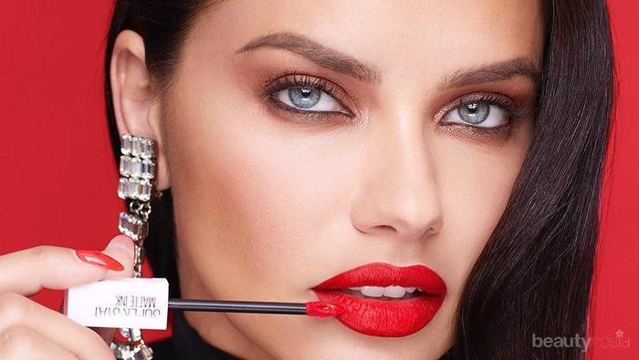 Bibir Kering Setelah Pakai Liquid Lipstick? Mungkin Kamu Lakukan Kesalahan di Bawah Ini!
