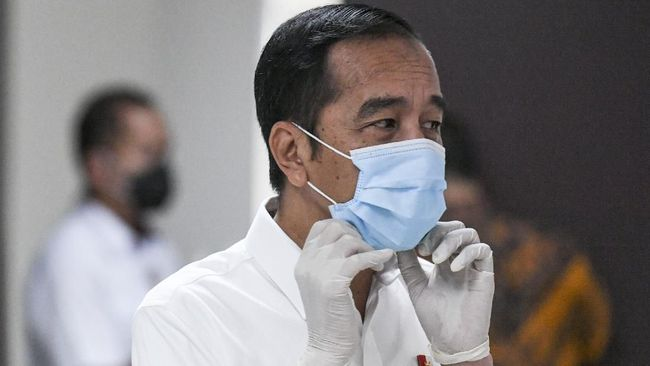Corona, Jokowi Larang Bank Tagih Utang Pakai Debt Collector
