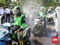 Jokowi Tunda Cicilan Motor Imbas Corona, Ojol Tagih Regulasi