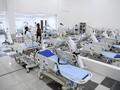 Baru 42,25 Persen Tempat Tidur di RS Dipakai Pasien Corona