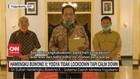 VIDEO: Maklumat Terbaru Sultan Yogya Terkait Corona