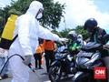 Pemkot Surabaya Buka Peta Sebaran Virus Corona