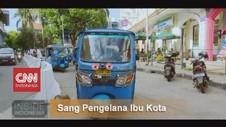 VIDEO: Sang Pengelana Ibu Kota