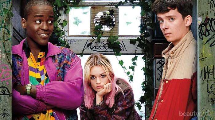 Ini Nih 5 Serial Netflix Yang Cocok Buat Remaja Seru Abis