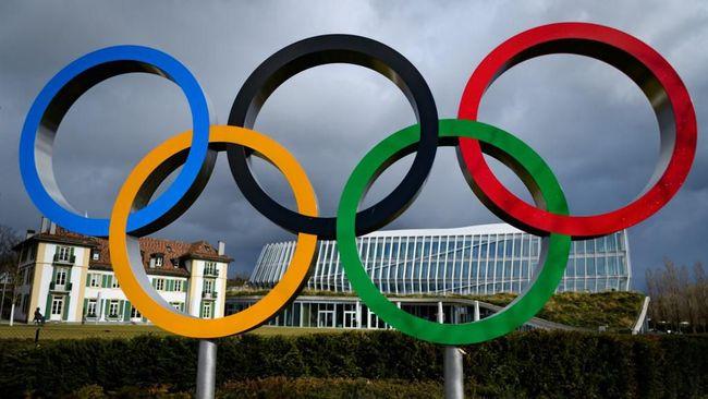 FIFA merilis hasil undian fase grup sepak bola di Olimpiade Tokyo yang digelar pada 22 Juli hingga 7 Agustus mendatang.