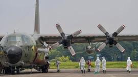 Saingi Rusia, China Uji Mesin Pesawat Bertugas Angkut Tank