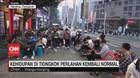 VIDEO: Kehidupan di Tiongkok Perlahan Kembali Normal