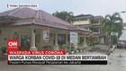 VIDEO: 2 Pasien Covid-19 di Medan Meninggal Dunia