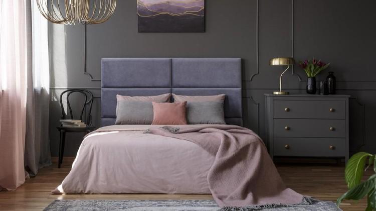 Pemilihan furnitur yang tepat bisa membuat pemiliknya menjadi nyaman. Berikut 5 pilihan furnitur di rumah minimalis, khususnya di kamar tidur.