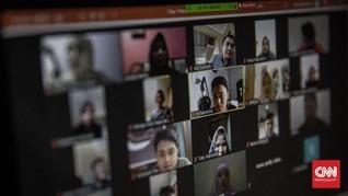 Luhut Minta Anies Ketatkan Sistem Kerja WFH Mulai 18 Desember