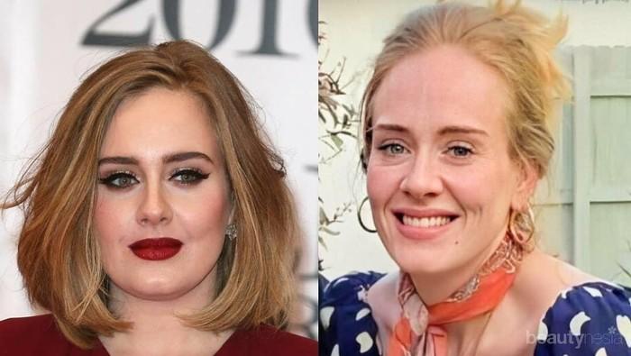 Bukan Cuma Adele, Deretan Selebritis Dunia Ini Sukses Turunkan Berat Badan