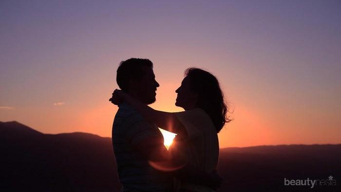 Tips Terhindar Hubungan Asmara 'Beracun' Seperti yang Dialami Kesha Ratuliu