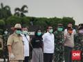 Prabowo: Dokter dan Perawat Pahlawan Bangsa
