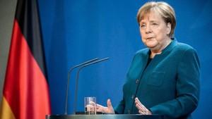 Polemik Meluas, Jerman, Belanda, Italia Bela Presiden Prancis