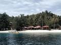 Pagang, Pulau Wisata Sekaligus Penanggulangan Bencana