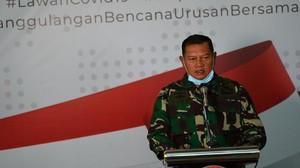 6 Prajurit TNI AL Keroyok Warga, KSAL Ancam Hukuman Berat