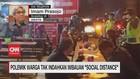 VIDEO: Polemik Warga Tak Indahkan Imbauan 'Social Distance'