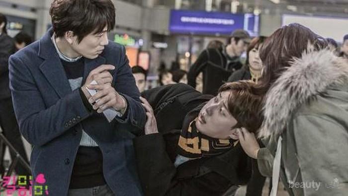 10 Drama Korea Komedi Romantis Ini Wajib Masuk ke Daftar Tontonan Kamu, Simak Yuk!