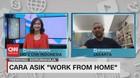 VIDEO: Siasati Corona, Dengan Siaran dari Rumah