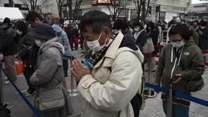 Jepang Tetapkan Darurat Corona di 4 Kota Cegah Lonjakan Kasus
