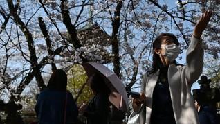 Partai Jepang Izinkan Perempuan Hadiri Rapat tanpa Hak Suara