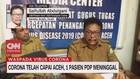 VIDEO: Corona Telah Capai Aceh, Satu PDP Meninggal