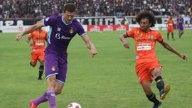 Klub Liga 1 Maklum Penyelenggaraan Piala Menpora 2021 Mepet