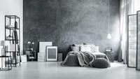 <p>Furnitur juga bisa disulap dengan warna monokrom. Ingat ya, baiknya Bunda memilih furnitur yang fungsional. (Foto: iStock)</p>