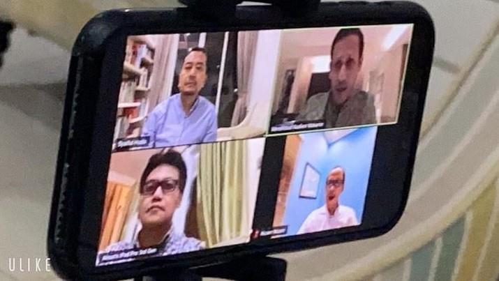 Gegara Corona, Mendikbud & DPR Sepakat UN 2020 Dibatalkan!