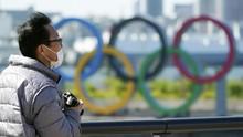 Jepang Izinkan Suporter Asing di Olimpiade Tokyo