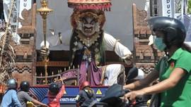 WNA Bawa Varian Corona Afrika Selatan di Bali Sudah Meninggal