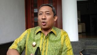 Pernah Covid-19, Wakil Wali Kota Bandung Akan Divaksin Besok