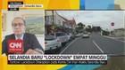 VIDEO: Selandia Baru Lockdown Empat Minggu