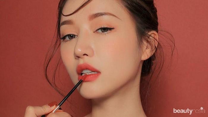 Rekomendasi Warna Lipstik Natural untuk Kulit Kuning Langsat