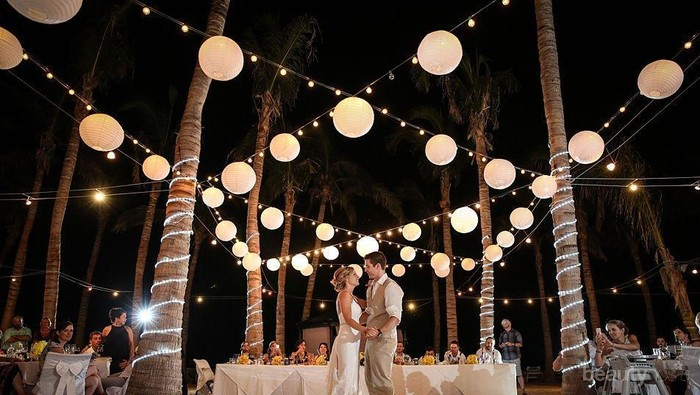 Tips Menggelar Resepsi Pernikahan dengan Budget di Bawah 50 Juta