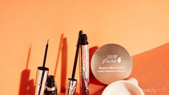 Deretan Plant Based Makeup yang Perlu Kamu Coba!