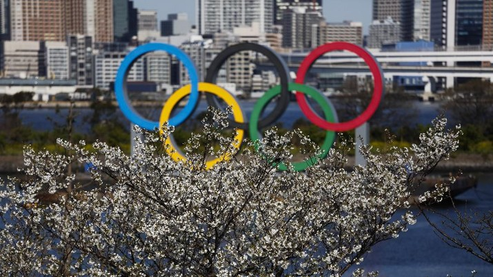 Jelang Olimpiade, Jepang Cabut Status Darurat Tokyo!