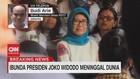 VIDEO: Sujiatmi, Ibunda Presiden Jokowi Meninggal Dunia