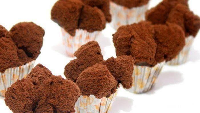 Resep Brownies Kukus Mekar Anti Gagal, Enak dan Empuk!
