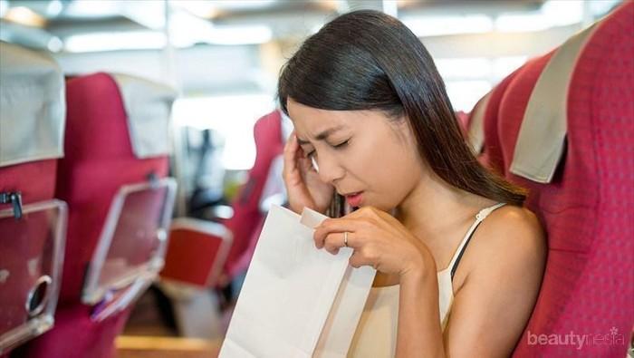 Tersiksa Enggak Bisa Naik Mobil karena Mabuk Perjalanan? Ini Tips Mengatasinya