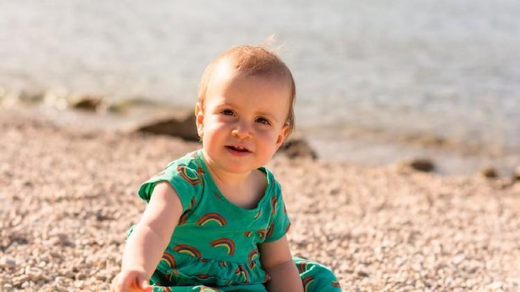 Menamai si putri kecil yang terinspirasi dari laut yuk, Bun! Berikut ada referensi nama bayi yang bisa Bunda pertimbangkan nih, cek dafratnya ya.