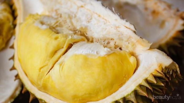 Gak Cuma Lezat, Ini Manfaat Buah Durian yang Gak Disangka-sangka!